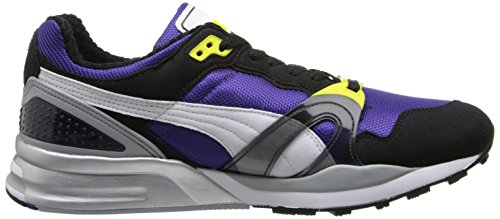 Puma Heren Puma Trinomic Xt 2 Plus Klassiek Sneaker Prisma Violet / Zwart / Wit