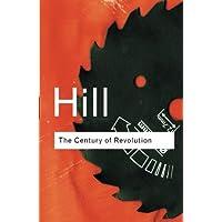 RC Series Bundle: The Century of Revolution: 1603-1714: Volume 125