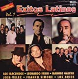 Exitos Latinos Vol.1