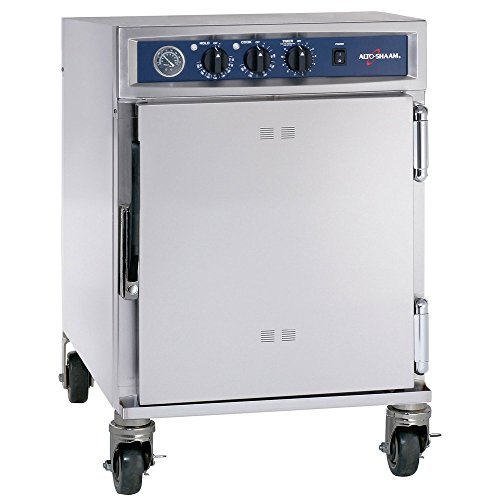 Alto-Shaam 750 TH II Cook and Hold Oven - Mobile Holds 10 Fo