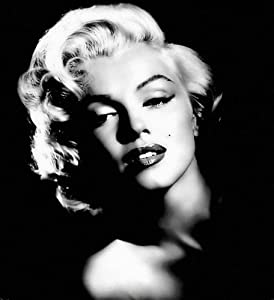 amazoncom spirit up art marilyn monroe poster print on