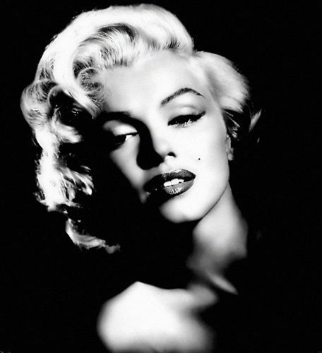 amazoncom spirit up art marilyn monroe poster print on canvas framed wall art ready to hang 8 by 10 inch ml 10 posters prints