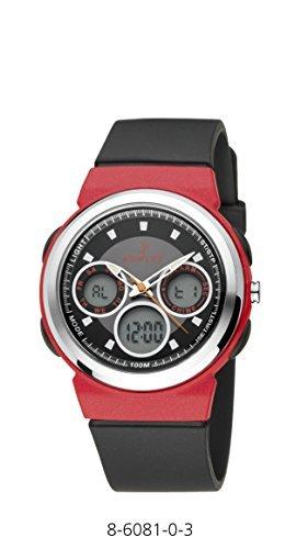 Reloj Nowley analógico-digital