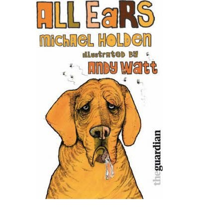 All Ears (Hardback) - Common pdf