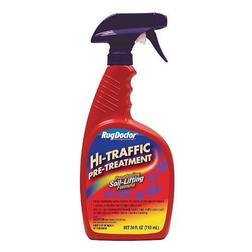 RugDoctor Spot and Stain Remover - Non-Toxic (Hi-Traffic Pre-Treatment) by Rug Doctor