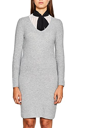 Grey Damen Kleid 5 Light Collection Grau 044 ESPRIT Hw4qXFn