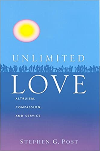Unlimited love : altruism, compassion, and service