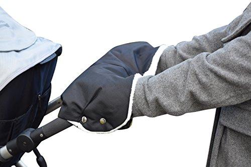 Baby Stroller Warmer - 1