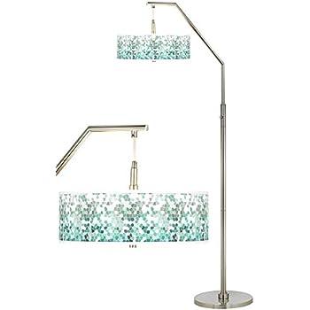 Amazon Com Af Lighting 9116 Fl Lowell Floor Lamp With