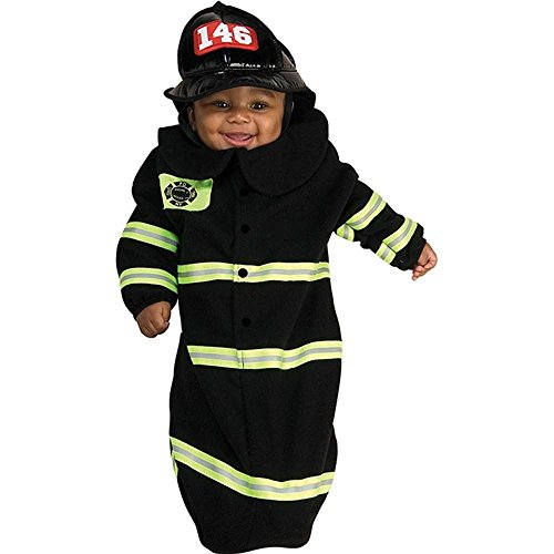 Rubies Firefighter Baby Costume