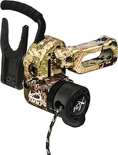 Quality Archery Designs QAD Ultra-Rest HDX Optifade Sub Alpine RH