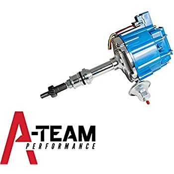 Amazon.com: Ford Small Block 289-302 50K HEI Distributor: Automotive