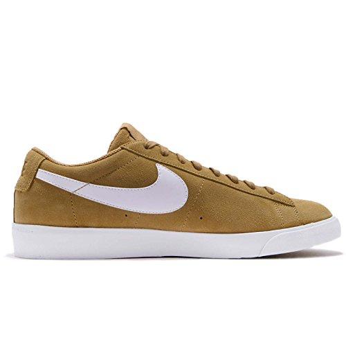 Scarpe da Low Uomo Elemental Eleme 700 Fitness Multicolore Nike Blazer Gold qtS15RnxEw