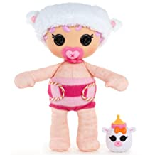 Lalaloopsy Babies Doll, Pillow Featherbed