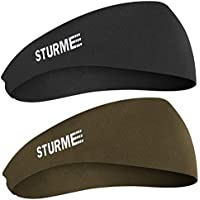 STURME Mens Headbands-Guys Women Sweatband & Sports...