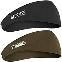STURME Mens Headbands-Guys Women Sweatband & Sports...