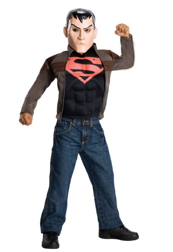 Rubie's Costume Young Justice Superboy Child Costume, Small for $<!--$13.07-->