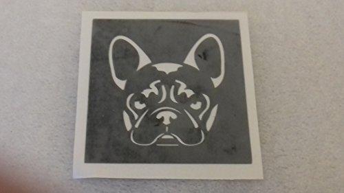 Bulldogs Art Glass - 8