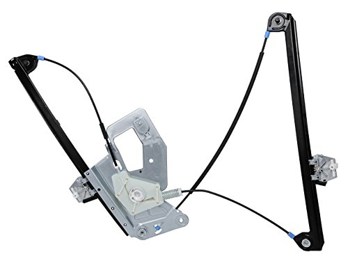 AUTOPA 51338252394 Front Right Power Window Regulator for BMW E39