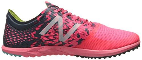 New Balance Dames 5000v3 Track Spike Hardloopschoen Roze / Zwart