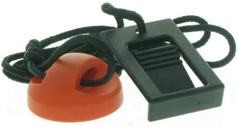 Treadmill Doctor - Llave magnética universal de seguridad para ...