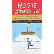 Rogue Stimulus: The Stephen Harper Holiday Anthology for a Prorogued Parliament