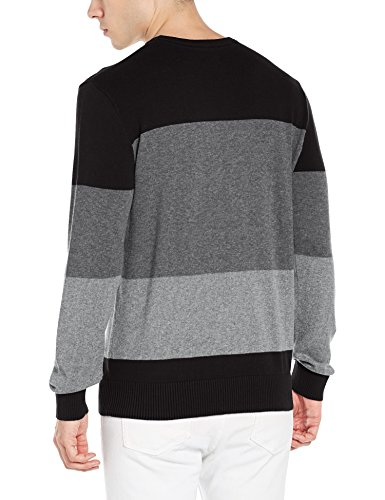 DC Shoes Bent Bow - Sweater - Sweat - Homme - M - Noir