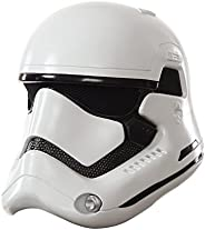 Star Wars: The Force Awakens Adult Stormtrooper 2-Piece Helmet