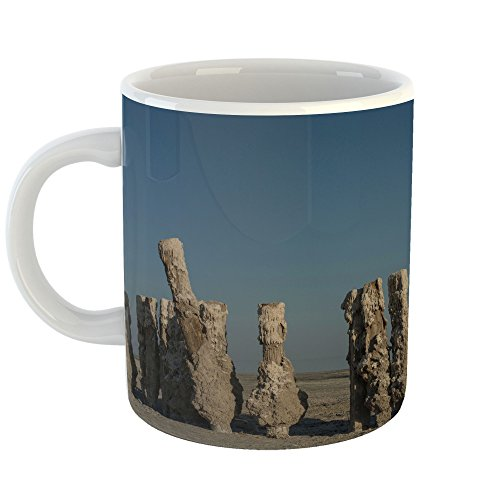 Westlake Art - Californium Pillar - 11oz Coffee Cup Mug - Modern Picture Photography Artwork Home Office Birthday Gift - 11 Ounce ()