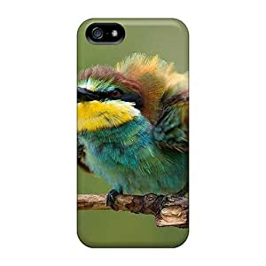 Snap-on Birds Wildlife Animals Case Cover Skin Compatible With Iphone 5/5s