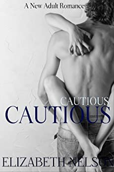 Cautious Elizabeth Nelson ebook product image