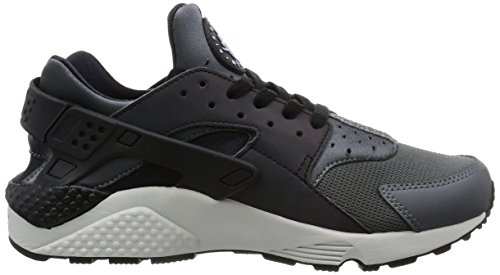 NIKE AIR HUARACHE RUN PRM 704830 007 (44.5)
