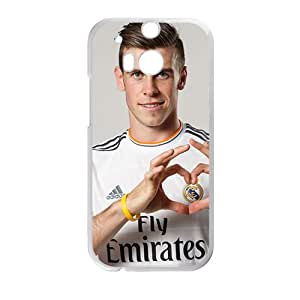 2015 Bestselling Fly Emirates Phone Case for HTC M8