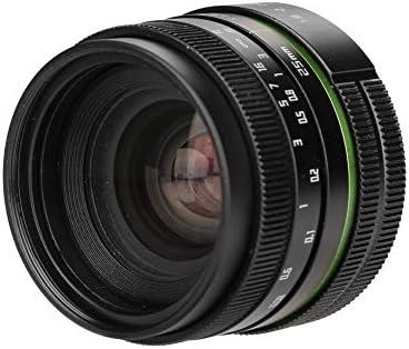 Topiky Lente CCTV de Enfoque Manual de 25 mm F / 1.8, Accesorio de ...