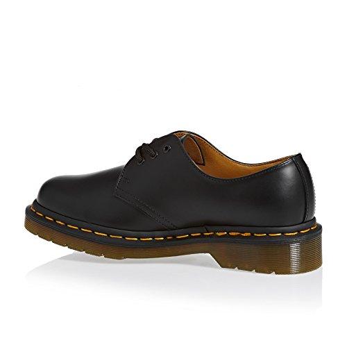 Zapatos Crazy Martens Dr Para Horse Hombre Noir De Oxford Cordones 1461 7IgwIqB