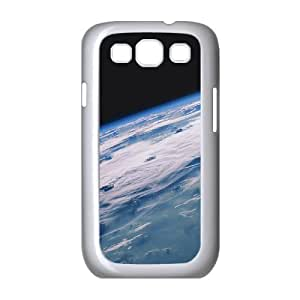 Samsung Galaxy S 3 Case 3D, Earth Surface Satellite View Case for Samsung Galaxy S 3 white lms317561063
