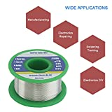 Solder Wire Lead Free Rosin Core Flux 2.5% Electric