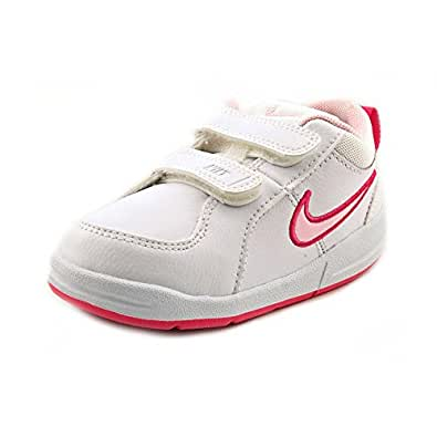 Nike Pico 4 Wide (TDV) 454562-103 Infant / Toddler Sneakers Athletic Running Shoes