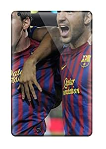 For Ipad Mini/mini 2 Fashion Design Messi Fabregas Abidal Football Case-sTaeAEN3778sHKIc