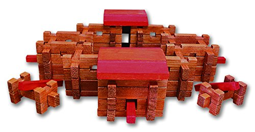 roy-toy-fort-wilderness-log-cabin-105-piece-classic-building-set-real-wood-made-in-the-usa