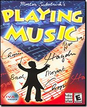 Playing Music by Viva Media