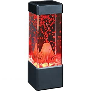Fascinations Home Decor Volcano Lamp Pipe Cutters