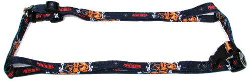 X-Small Hunter MFG 5//8-Inch Florida Panthers Adjustable Harness