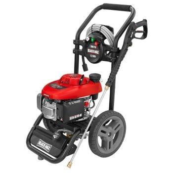 Amazon Com Black Max Honda Gas 2600 Psi Power Pressure
