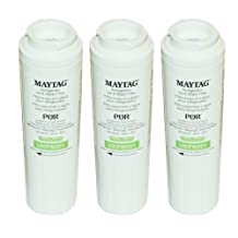 Maytag UKF8001 Pur Refrigerator Cyst Water Filter 3-Pack