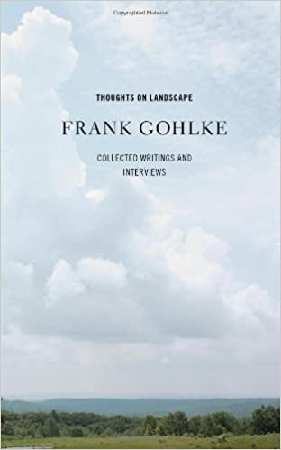 Frank gohlke accommodating nature pictures