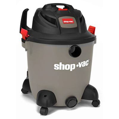 SHOP VAC CORP 8251200 Wet/Dry Vacuum 12gallon