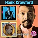 True Blue / Double Cross by Crawford, Hank (2001) Audio CD