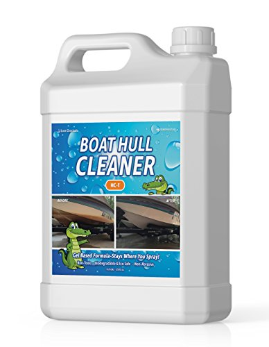 Quest Chemicals ⚓ HC-1 One Gallon Premix ⚓ Eliminate Algae And Moss With Our Any Position Sprayer by Quest Chemicals