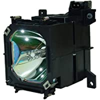 ELPLP28 / V13H010L28 Replacement Lamp with Housing for Epson Projectors